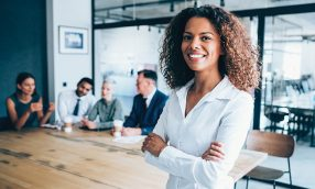 Creating an Equitable Workplace