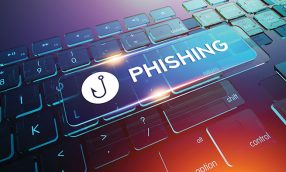 Phishing During COVID