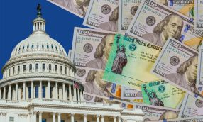 Taxes: American Rescue Plan Act of 2021