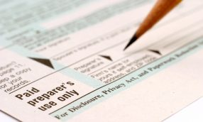Taxes: Due Diligence Penalties for Preparers