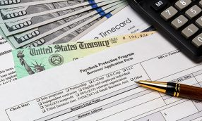 Taxes: Paycheck Protection Program Loan Deductions
