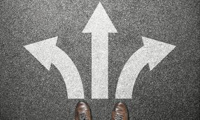 Financial Reporting at a Crossroads