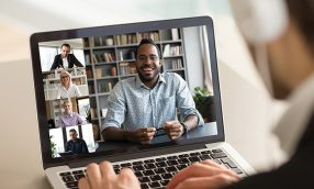 Managing and Building Remote Finance Teams