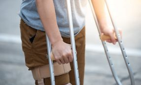 Taxes: Long-Term Disability Insurance