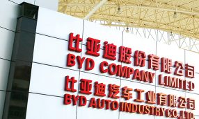 The China Electric Vehicle Industry