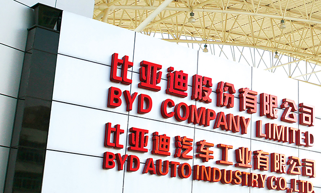 The China Electric Vehicle Industry - Strategic Finance