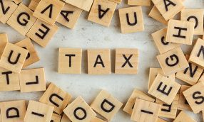 Taxes: 2020 Year-End Tax Issues