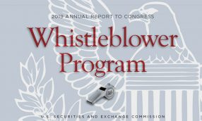 SEC Whistleblower Report Issued