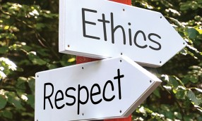 Ethical Behavior for Management Accountants