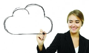 SHOULD THE CLOUD BE IN YOUR FUTURE?
