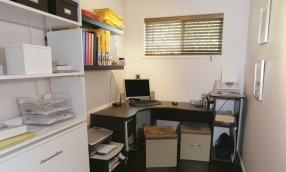 TAXES: THE SIMPLIFIED HOME OFFICE DEDUCTION