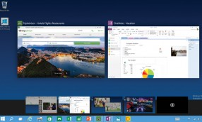 WINDOWS 10: A RETREAT AND A REVOLUTION