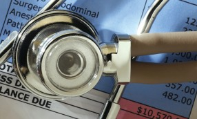 Healthcare Fraud: Time for a Cure?
