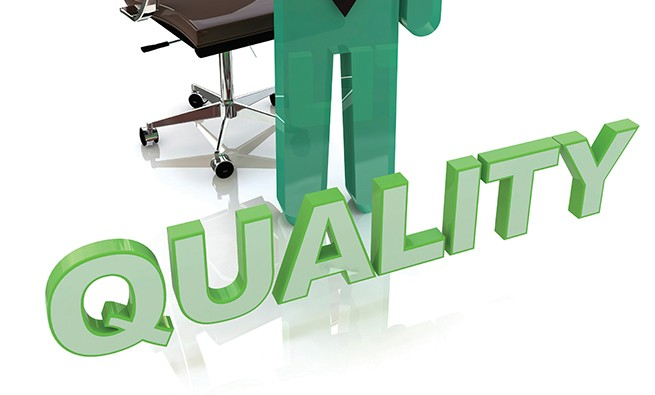 Improving Data Quality: People, Process, and Technology
