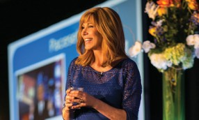 Leeza Gibbons: Play Nice and Win Big