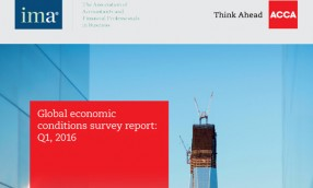 New Global Economic Survey