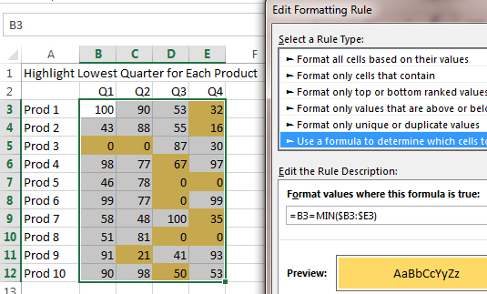 shift ctrl enter in excel 2007