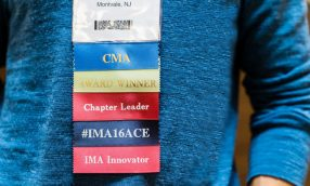 Highlighting IMA's Annual Conference
