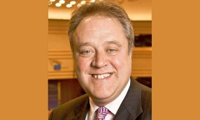 Richard Howitt Named IIRC CEO
