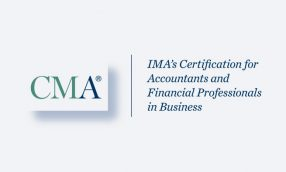 IMA Welcomes New CMAs: December 2017