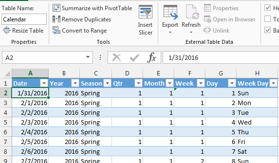 excel 2016 how to read cell from pivot table