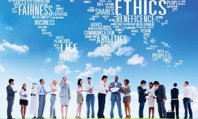 ETHICS ATTITUDES DIFFER AMONG GENERATIONS