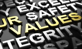 Embed Ethics within Business Practices