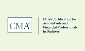 IMA Welcomes New CMAs: October 2017