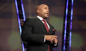 Shark Tank's Daymond John on Success