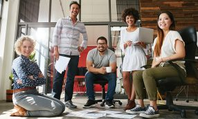 STRENGTHENING DIVERSITY AND INCLUSION IN THE WORKPLACE
