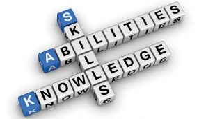KEY SKILL SETS FOR MANAGEMENT ACCOUNTING