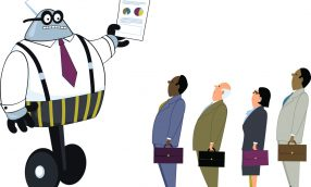Will Artificial Intelligence Eliminate My Job?