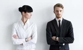 Managing Conflict as a Leader