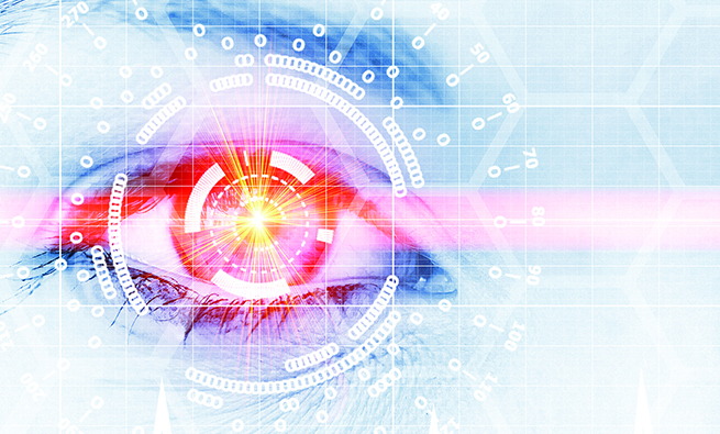 Eye Tracking for Better Reports - Strategic Finance