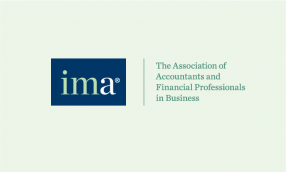 IMA Remembers Bill Ihlanfeldt, CPA