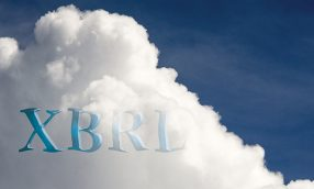 XBRL and the Cloud