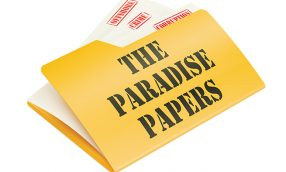 Paradise Papers Show Secrecy and Tax Avoidance