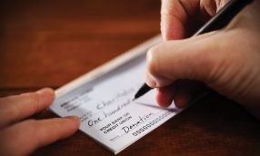 Charitable Giving with the Increased Standard Deduction