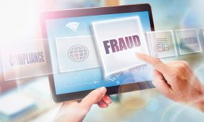 Striking Jump in Business Fraud and Crime