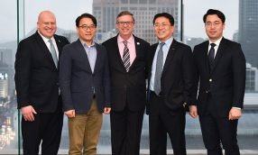 IMA Extends Reach in Asia