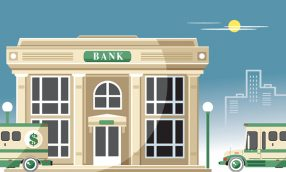 Banking Bill a Possible Boon to Commercial  Lending?