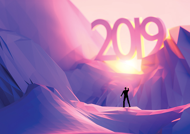 Greater Challenges for CFOs in 2019 - Strategic Finance