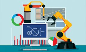 Manufacturing and Edge Computing