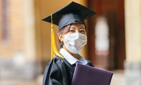 Today's Graduates and the Pandemic