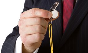 Preparing for Whistleblower Complaints