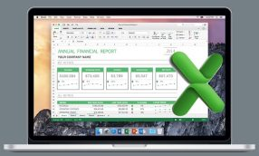 Excel: A Pivot Table with Data from Different Worksheets